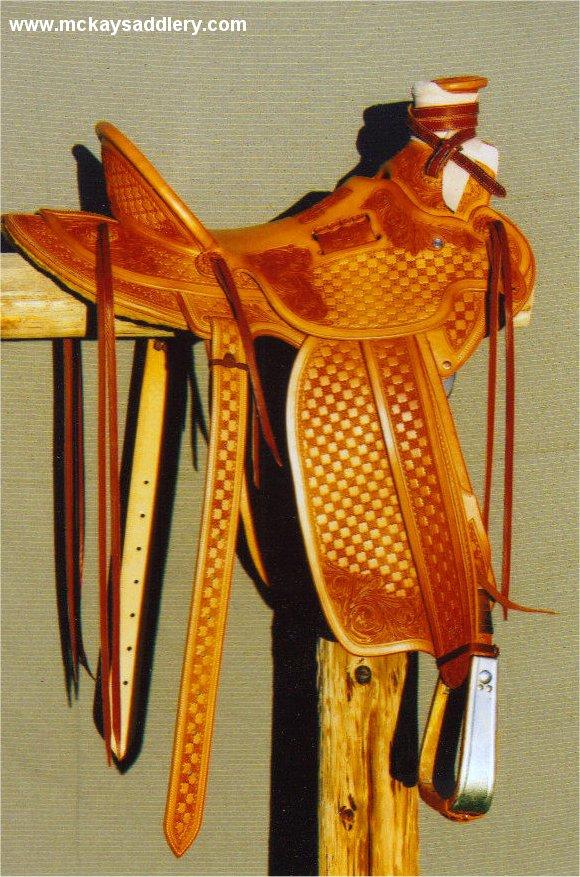 McKay Custom Saddlery